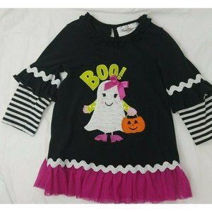 Rare Editions Toddler Girl's Dress - 3T